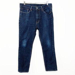 Levi Strauss Jeans Mens Size 36 W #541 Straight